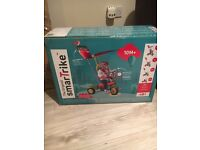 Smart trike unopened! 'JOY' 4 in 1.