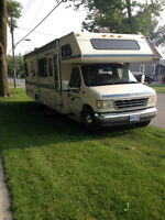 Motorhomes Buy Or Sell Used Or New Rvs Campers
