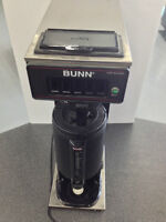 Bunn coffee maker CW15-TS Pourover with Thermal Server