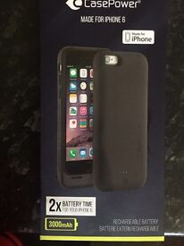 iPhone 6-7 charging case