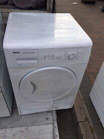Reconditioned Beko 8kg Condenser Tumble Dryer