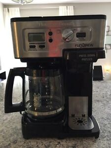 Hamilton Beach Coffee Maker/Keurig