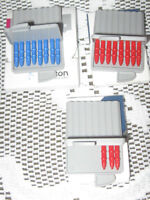 GROUP OF THREE PACKS of  NEW HEARING AID FILTERS...