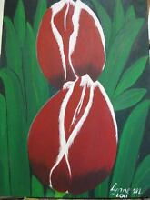 painting / art classes *Beginners a specialty @liketopaint1 Cheltenham Kingston Area Preview