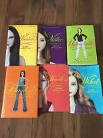 PRETTY LITTLE LIARS COLLECTION