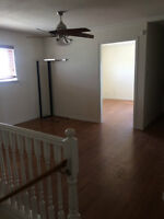 2400 sq ft condo with five bedrooms, deck and parking