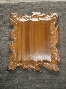 """""""Wooden"""" Picture Plaques London Ontario image 4"""