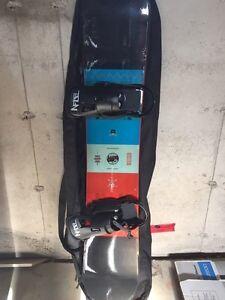 K2 152cm snow board