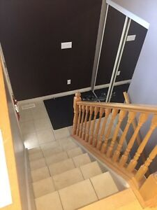 Comfortable townhouse for rent in south side Edmonton.
