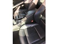 Bmw e92 leather seats interior