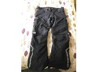 Held Gamble Motorcycle Trousers