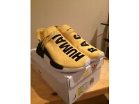 Adidas NMD Human Race Size avalaible 8UK/42EU and 7UK/41EU