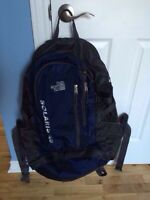 Sac a dos North Face Solaris 40---Backpack