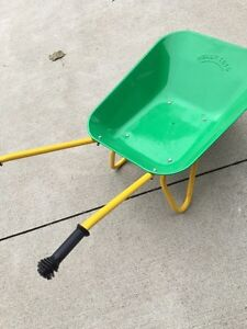 Rolly Toys child's wheelbarrow Kitchener / Waterloo Kitchener Area image 1