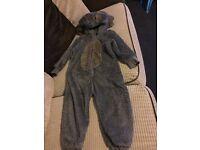 Next onesie age 3-4