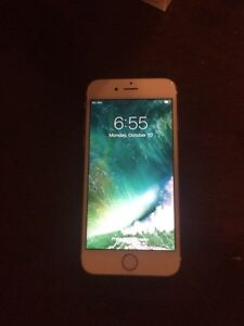 ***IPHONE 6S 64 GB, comme NEUF****
