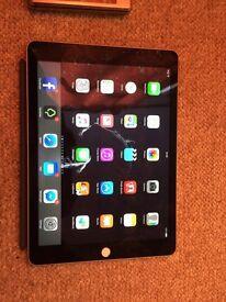 Apple iPad Air 2 128gb wifi, faulty Touch ID