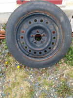 """FORD RANGER SPARE """"DUMMY"""" TIRE **FREE**"""