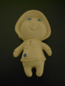PILLSBURY DOUGH GIRL