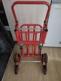 Tri Truk - Trolley
