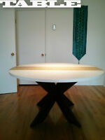 Table Ronde / Round Table