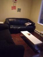 Grande chambre meublée - Immédiat - Rosemont