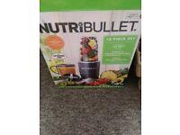 Nutri bullet 600