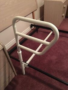 Bed Support Handle