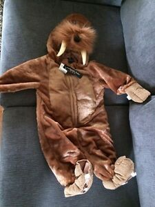 Size 12 month walrus costume with tags Kingston Kingston Area image 1