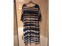 Planet Dress - Size 18