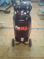 COMPRESSEUR 25 GAL. 6.5HP