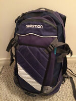Salomon Ski/Snowboard Backpack