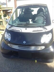2005 Smartcar, For Two, Passion, Diesel