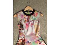 Ted Baker dress - size 0
