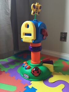 Baby and toddler toys (see photos)