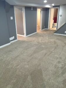 Carpet installation and re starches  London Ontario image 5