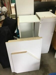 MDF Boards and Closet Rods