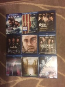 Blu Ray neuf à vendre West Island Greater Montréal image 8