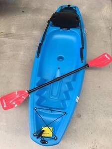 New Year SALE !!  Only $189 kids kayaks open 9am - 5pm Albion Park Rail Shellharbour Area Preview