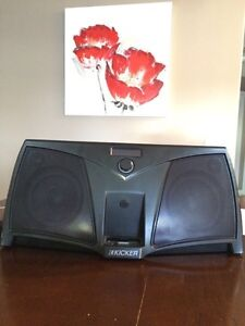 New condition iPod/iPhone dock