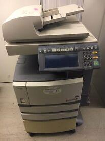 Photocopier B&W Toshiba eStudio 230