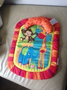 Bright starts tummy time mat Kitchener / Waterloo Kitchener Area image 2