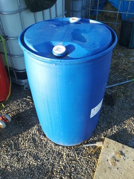 Steel drum 205ltr// 45gallon