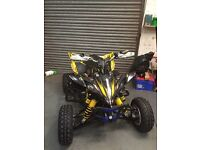 Yamaha yfz 450r limited edition REDUCED for last time