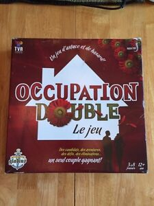 Jeu occupation double Saguenay Saguenay-Lac-Saint-Jean image 1