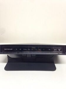 NETGEAR N600 - Dual Band Wireless Router - REDUCED
