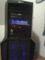 Custom Built Gaming PC For Sale