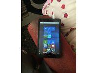 linx 810 windows 10 tablet/pc 8 inch