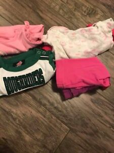 Girl's Clothing - 6-9 Month