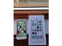 iPhone 5s white 16 g